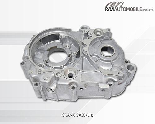 Crank Case – LH