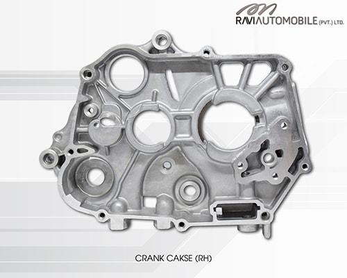 Crank Case – RH
