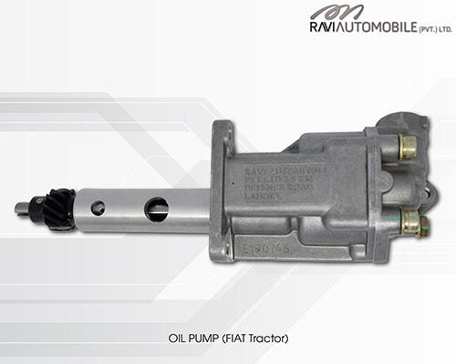 Oil Pump – Fiat