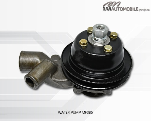 WATER PUMP MF385